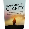 Gain Mental Clarity book